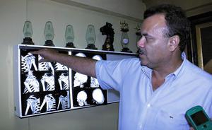 Dr Oscar Benitez