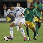 Otra vez, Edder Delgado le dice adiós a la Copa Oro