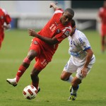 Panamá y EUA avanzan a la semi final con apuros