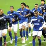 Honduras-Jamaica por el liderato del Grupo B