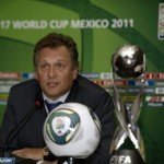 FIFA: Es prematuro hablar de sanciones para jugadores mexicanos
