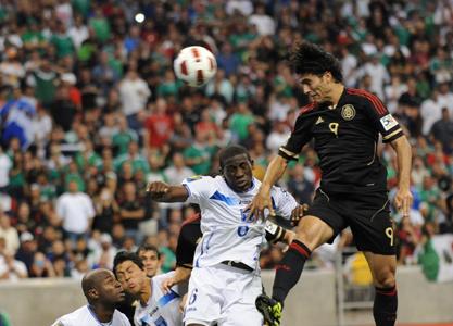 Gol de Aldo de Nigris