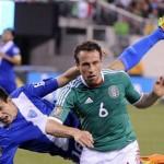 FIFA e Interpol investigan goleadas del Tri