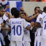 Honduras desciende 7 lugares en Ranking Mundial de la FIFA