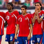 Jugadores Ticos apoyan a La Volpe
