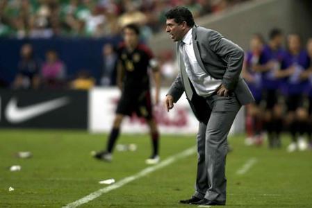 Luis Fernando Suarez Mexico