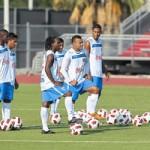 Honduras a sellar el pase contra Grenada
