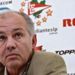 Oficial: Alejandro Sabella nuevo entrenador de Argentina