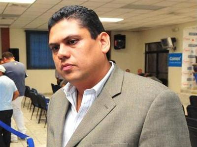 Carlos Mendez Cabezas