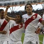 Tripleta de Paolo Guerrero y Perú es tercero en Copa América