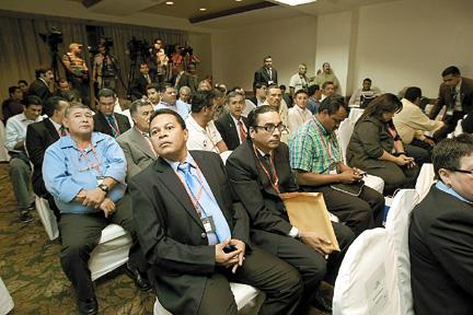 La elección del Directorio Provisional fue ilegal, aseguran expertos