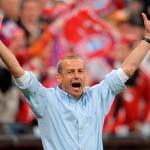 Juergen Klinsmann nuevo técnico de EUA, debutará contra México