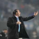 Checho Batista: «No cumplimos las expectativas»