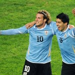 Uruguay fulminó sueño peruano