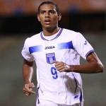 Selección Pre Olímpica venció con lo justo a Nicaragua