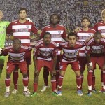 FC Dallas toma ventaja en serie contra Alianza