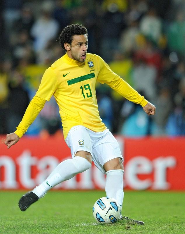 Fred Brazil Copa America