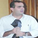 Fuad Abuefele «Ni Callejas ó Yankel Rosenthal salvarán el fútbol hondureño»