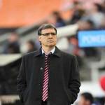 Gerardo Martino renunció a la Selección de Paraguay,