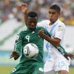 Goleados Costa Rica y Guatemala en debut Mundial U20
