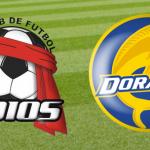 Indios Vs Dorados Clásico Catracho en la Liga de Ascenso Mexicana