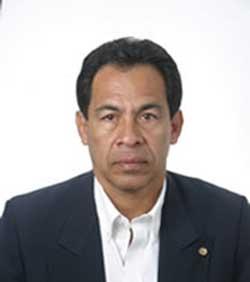 Jose Cruz Arteaga
