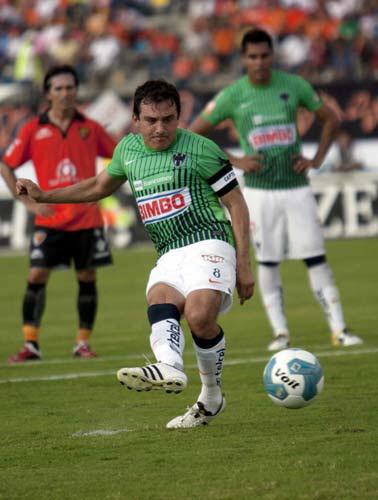 Luis Perez Monterrey