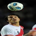 Prensa peruana agradecida con la Selección