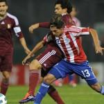 La suerte de Paraguay la envidian otros