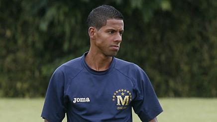 Ronald Edgardo Martinez Ponce