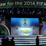 Brasil 2014: Honduras y Cuba en el Grupo «C» de la tercera ronda