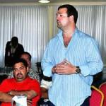 Audio:»Callejas se siente derrotado «: Yankel Rosenthal