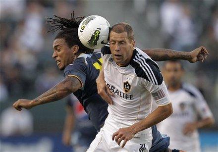 Galaxy Motagua Liga Campeones 2011