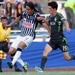 Seattle toma el mando al vencer a Monterrey