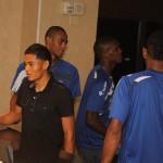 Audio:»Estoy ansioso por ponerme la camisa de la Selección»Andy Najar