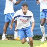 Peralta causa baja para el juego contra Boca Juniors