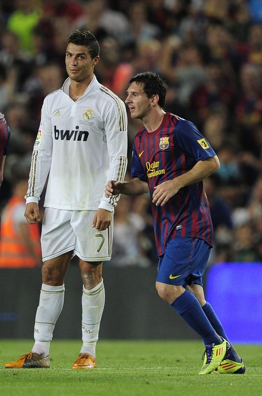 Messi ratificó que es el mejor del Mundo