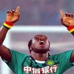 Video: Soberbio gol del «Pery» Martínez en empate del Beijing