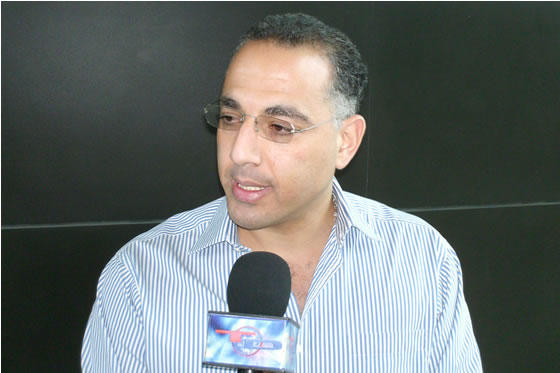Comision SN Javier Atala