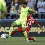 FC Dallas, Seattle y Morelia se suman a los clasificados