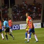 Costa Rica cae ante Ecuador entre rumores de salida de La Volpe