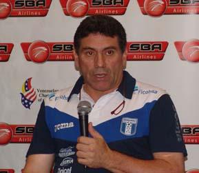 Luis Fernandez Suárez