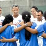 Ramón Romero»La falta de fogueo pesó en esta eliminatoria»