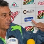 Tomás Boy «No tenemos urgencia de ganarle al Motagua»