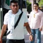 Santos se declara listo para eliminar al Olimpia