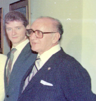 Daniel Matamoros Carrasco