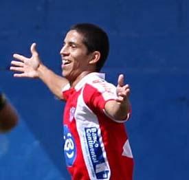 Deportes Savio Juan Ramón Mejia