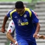 Melvin Valladares, un gol y una asistencia en empate de Dorados