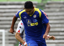 Dorados Melvin Valladares
