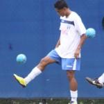 La idea es no «prestarle» el balón a los colombianos